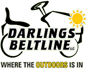 Darlings Beltline Logo